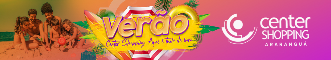 Verão Center Shopping (banner menor)