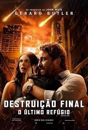 Destruição Final