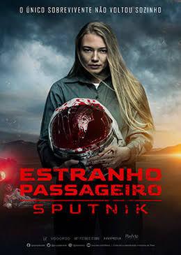 Estranho Passageiro - Sputnik